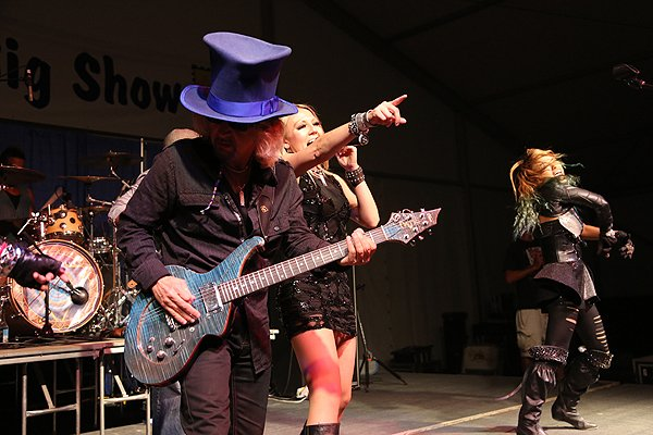 2012-08-04 Liquid Blue Band in Rock Springs WY at Sweetwater Events Complex 358