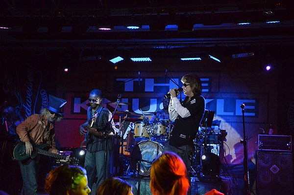 2012-08-08 Liquid Blue Band in Sturgis SD at The Knuckle Saloon 107