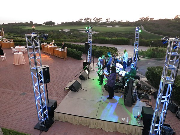 2012-08-12 Liquid Blue Band in Newport Coast CA at Pelican Hill Resort 047 013