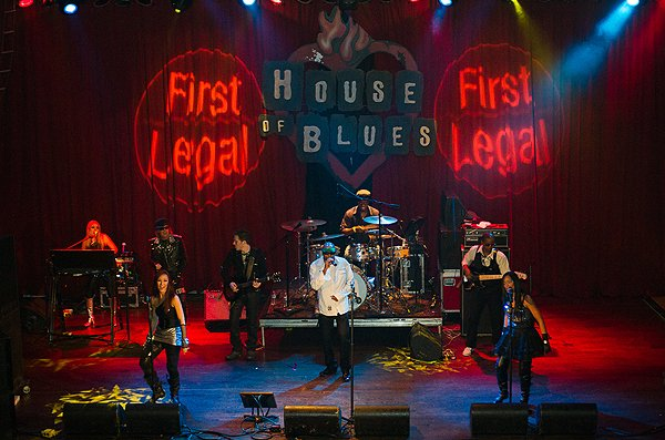 2012-10-12 Liquid Blue Band in Anaheim CA at House Of Blues 004