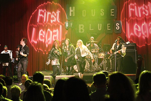 2012-10-12 Liquid Blue Band in Anaheim CA at House Of Blues 018