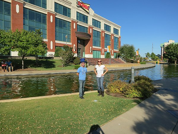2012-10-14 Liquid Blue Band in Oklahoma City OK 001