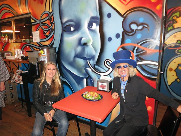 2012-10-14 Liquid Blue Band in Oklahoma City OK 009