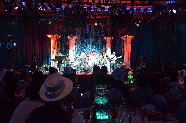 2012-12-31 Liquid Blue Band in Tulalip WA at Tulalip Casino 007