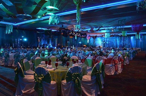 2012-12-31 Tulalip WA Orca Ballroom