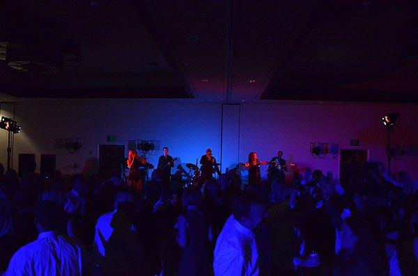 2013-02-07 Liquid Blue Band in La Quinta CA at La Quinta Resort 078