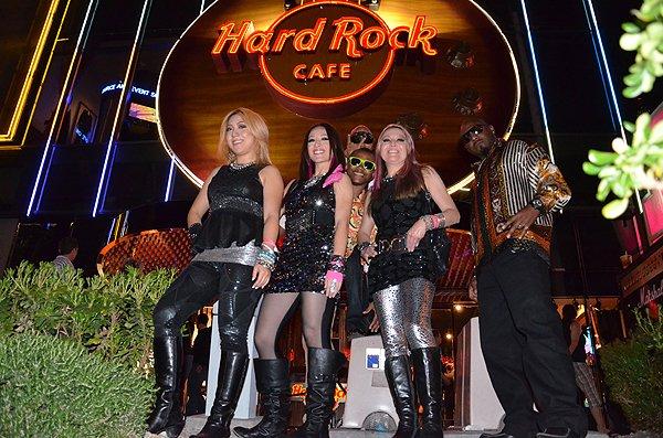 2013-03-11 Liquid Blue Band in Las Vegas NV 003