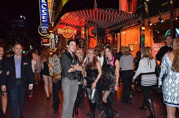 2013-03-11 Liquid Blue Band in Las Vegas NV 005