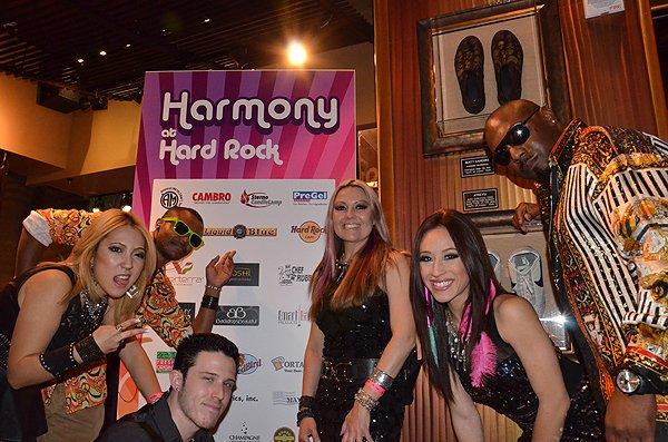 2013-03-11 Liquid Blue Band in Las Vegas NV 008