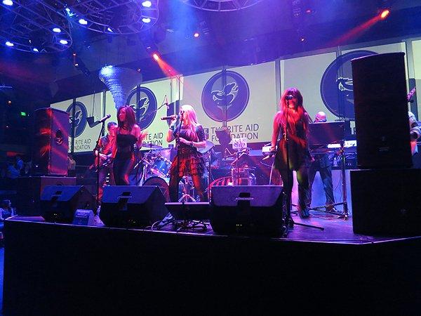 2013-04-02 Liquid Blue Band in Las Vegas NV at Haze Nightclub 005