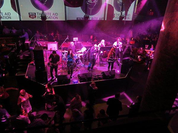 2013-04-02 Liquid Blue Band in Las Vegas NV at Haze Nightclub 014
