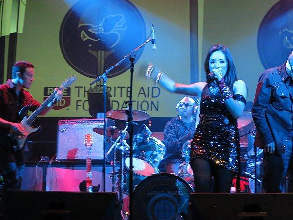 2013-04-02 Liquid Blue Band in Las Vegas NV at Haze Nightclub 020