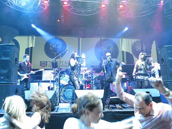 2013-04-02 Liquid Blue Band in Las Vegas NV at Haze Nightclub 021