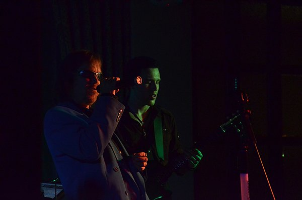 2013-05-18 Liquid Blue Band in Rancho Santa Fe CA at Fairbanks Ranch Country Club 012