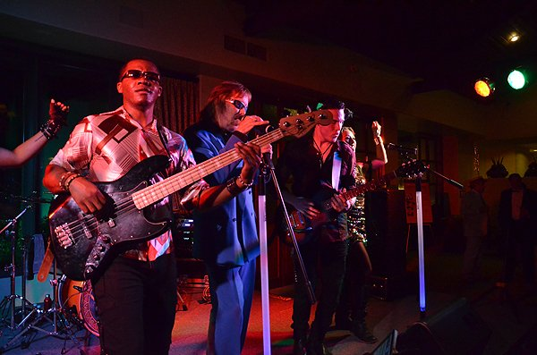 2013-05-18 Liquid Blue Band in Rancho Santa Fe CA at Fairbanks Ranch Country Club 017