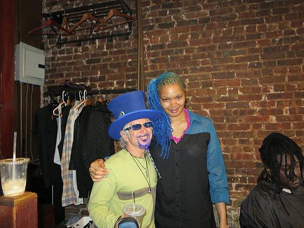 2013-05-21 Liquid Blue Band in Newark NJ 014