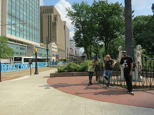 2013-05-21 Liquid Blue Band in Newark NJ 016
