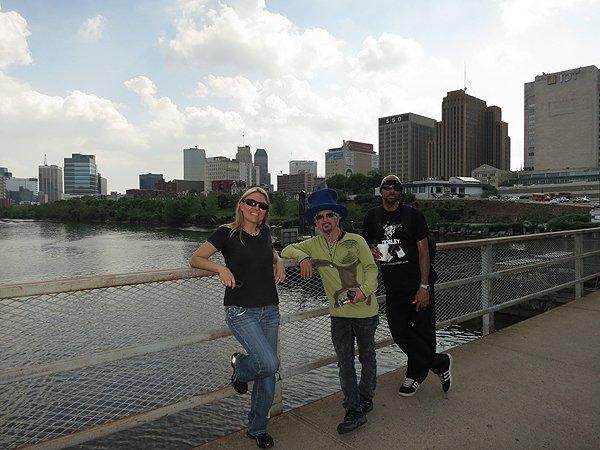 2013-05-21 Liquid Blue Band in Newark NJ 018