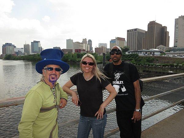 2013-05-21 Liquid Blue Band in Newark NJ 021