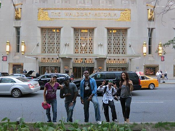 2013-05-22 Liquid Blue Band in New York NY 032