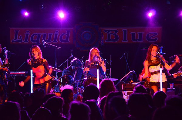 2013-05-24 Liquid Blue Band in Solana Beach CA at Belly Up Tavern 143