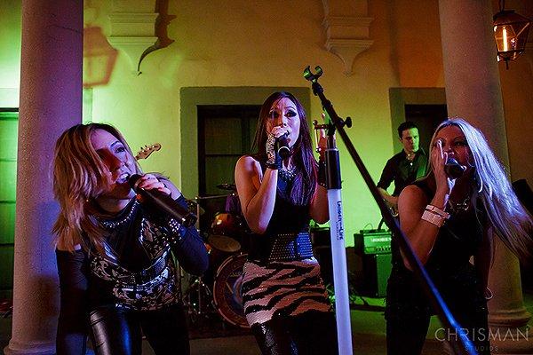 2013-06-01 Liquid Blue Band in Pasadena CA at Sexton Auditorium 048