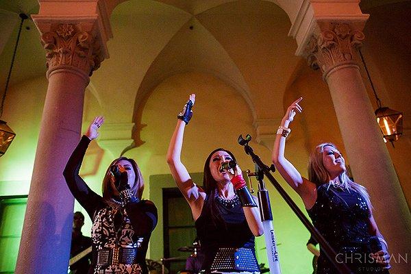 2013-06-01 Liquid Blue Band in Pasadena CA at Sexton Auditorium 049