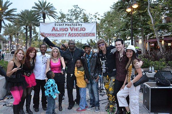 2013-07-21 Liquid Blue Band in Aliso Viejo CA 001
