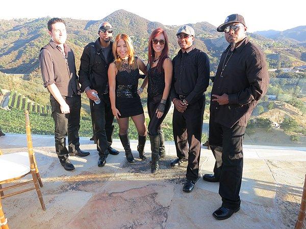 2013-07-27 Liquid Blue Band in Malibu CA 004