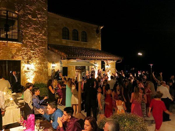 2013-07-27 Liquid Blue Band in Malibu CA at Malibu Rocky Oaks Estates 015