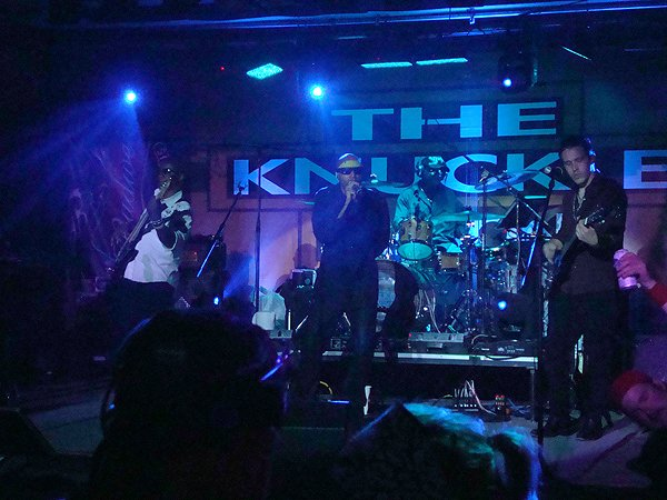 2012-08-06 Liquid Blue Band in Sturgis SD at The Knuckle Saloon 096