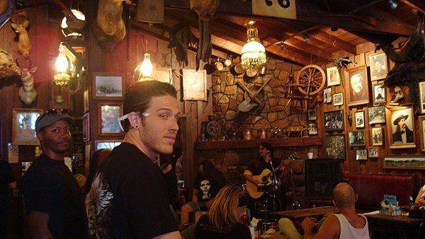 2013-08-09 Liquid Blue Band in Deadwood SD 003