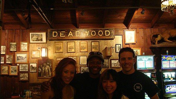 2013-08-09 Liquid Blue Band in Deadwood SD 005