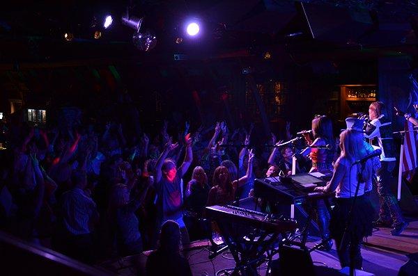 2013-09-20 Liquid Blue Band in Solana Beach CA at Belly Up Tavern 053