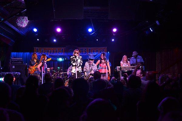 2013-09-20 Liquid Blue Band in Solana Beach CA at Belly Up Tavern 059