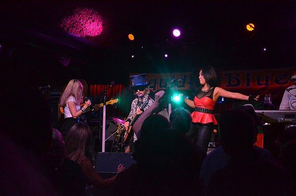 2013-09-20 Liquid Blue Band in Solana Beach CA at Belly Up Tavern 083