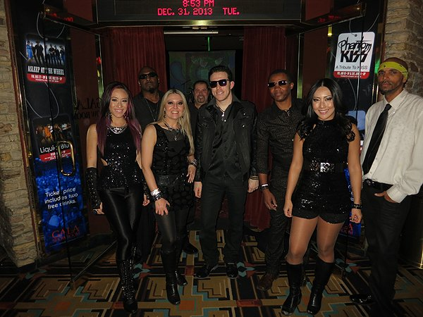 2013-12-31 Liquid Blue Band in Jackpot NV 005