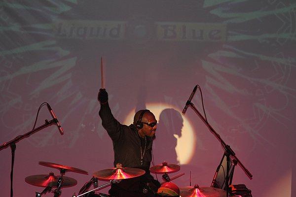 2013-12-31 Liquid Blue Band in Jackpot NV at Cactus Pete's Resort Casino 136