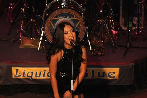 2013-12-31 Liquid Blue Band in Jackpot NV at Cactus Pete's Resort Casino 144