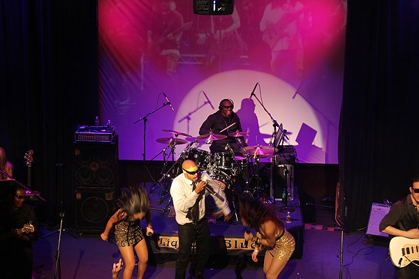 2013-12-31 Liquid Blue Band in Jackpot NV at Cactus Pete's Resort Casino 266