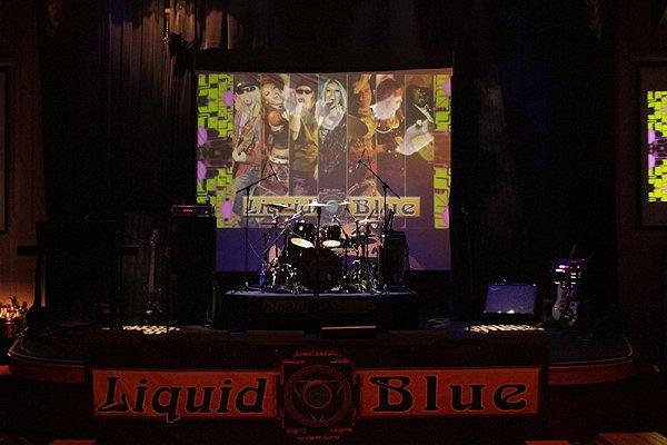 2013-12-31 Liquid Blue Band in Jackpot NV at Cactus Pete's Resort Casino 302