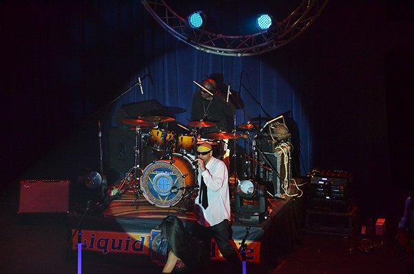 2014-02-07 Liquid Blue Band in Alpine CA at Viejas Casino 119