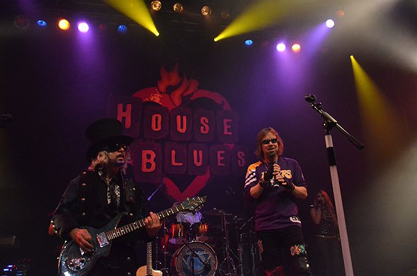 2014-02-11 Liquid Blue Band in West Hollywood CA at House of Blues 035