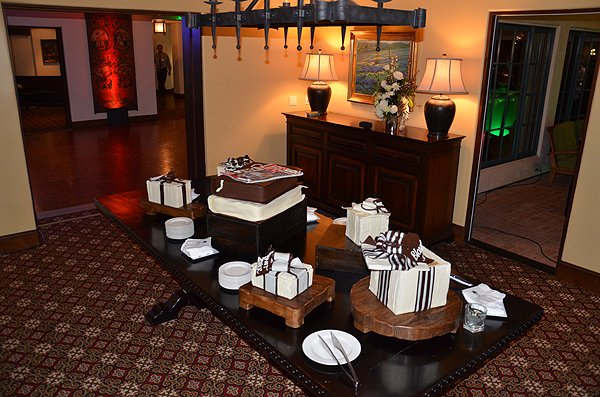 2014-03-01 Rancho Santa Fe CA Party Desserts 009