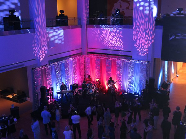2014-06-03 Liquid Blue Band in Indianapolis IN at Museum Of Art 027