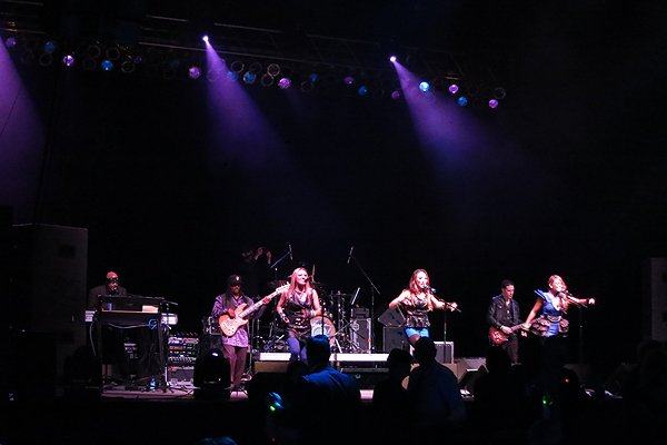 2014-06-10 Liquid Blue Band in Fargo ND at The Venue 015