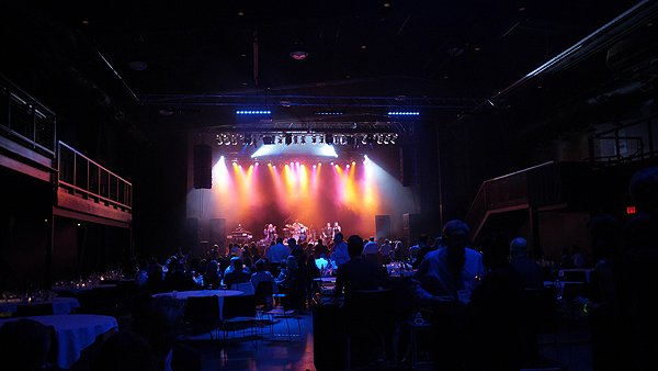 2014-06-10 Liquid Blue Band in Fargo ND at The Venue 421