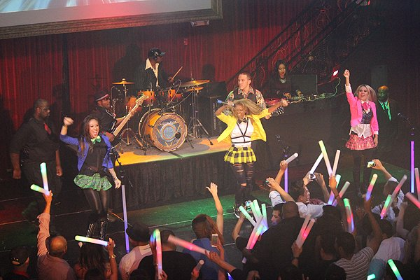 2014-07-11 Liquid Blue Band in Los Angeles CA at Belasco Theater 233
