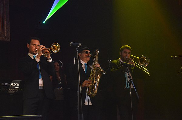 2014-07-14 Liquid Blue Band in Los Angeles CA at Belasco Theater 249