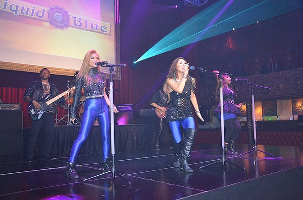 2014-07-14 Liquid Blue Band in Los Angeles CA at Belasco Theater 526